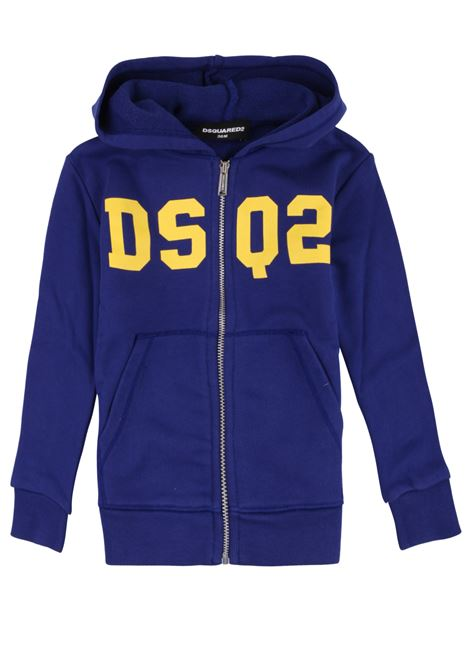 Dsquared2 junior sweatshirt Dsquared2 Junior | -108764232 | DQ03EBD00J7DQ861