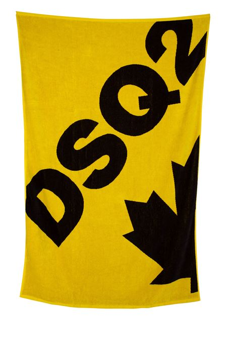 Dsquared2 Junior towel Dsquared2 Junior | 77132906 | DQ03F5D00UMDQ214