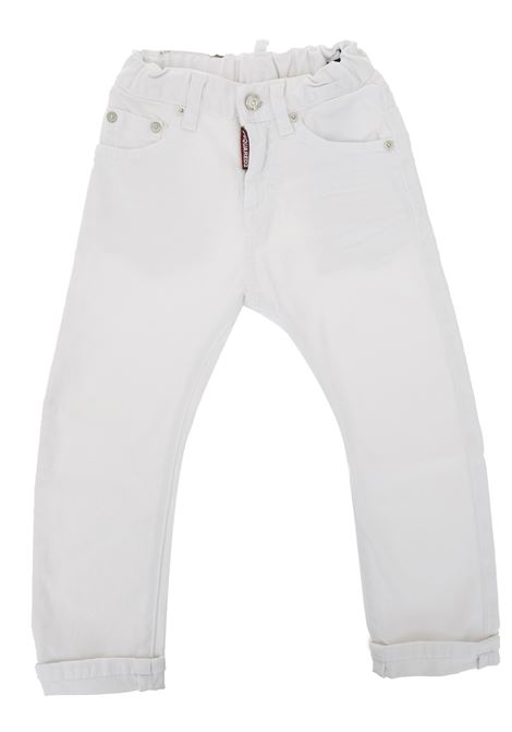 Jeans Dsquared2 Junior Dsquared2 Junior | 24 | DQ03F8D00IWDQ100