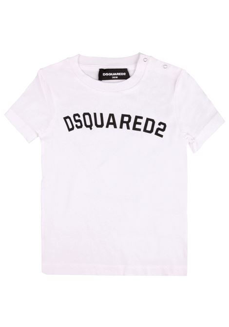 T-shirt Dsquared2 Dsquared2 Junior | 8 | DQ03FFD00RIDQ10E