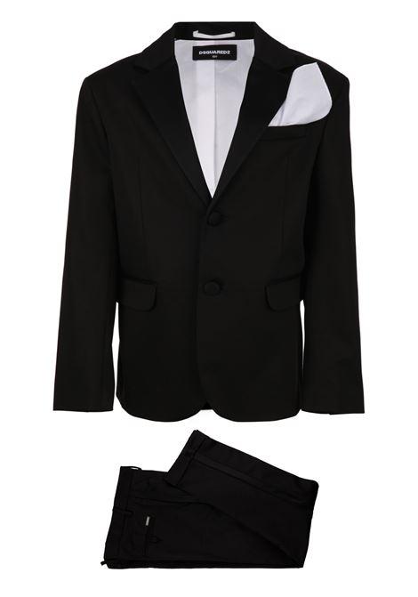 Dsquared2 Junior dress Dsquared2 Junior   11   DQ03HVD00UCDQ900