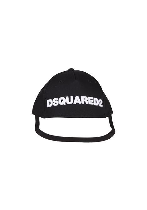 Cappello Dsquared2 Dsquared2 | 26 | BCM018408C01795M063