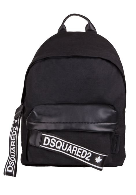 Dsquared2 backpack Dsquared2 | 1786786253 | BPM0016117000012124