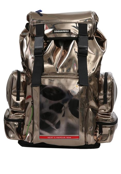 Dsquared2 Backpack  Dsquared2 | 1786786253 | BPM002516802063M1720