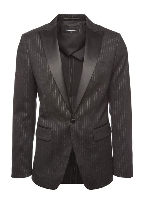 Dsquared2 blazer Dsquared2 | 3 | S71BN0676S47691900