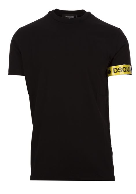 T-shirt Dsquared2 Dsquared2 | 8 | S71GD0786S23009900