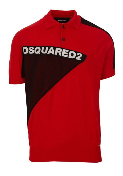 Dsquared2 polo shirt Dsquared2 | 2 | S71HA0870S16684961