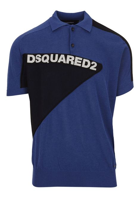 Dsquared2 polo shirt Dsquared2 | 2 | S71HA0870S16684963
