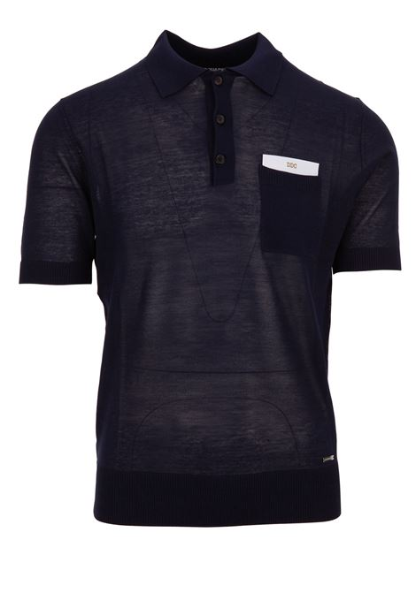 Dsquared2 polo shirt Dsquared2 | 2 | S71HA0888S16702524