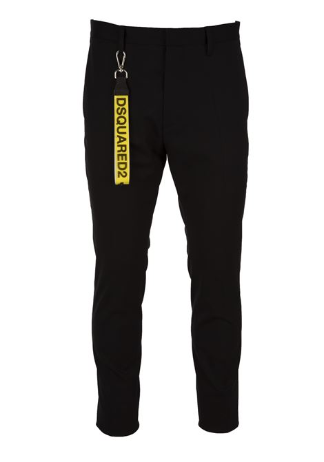 Dsquared2 trousers Dsquared2 | 1672492985 | S71KB0162S42916900