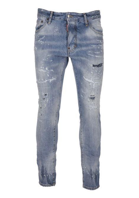 Dsquared2 jeans Dsquared2 | 24 | S71LB0579S30309470
