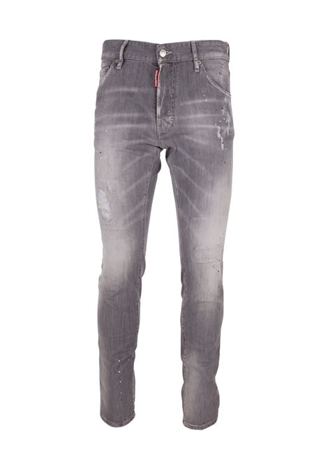 Dsquared2 jeans Dsquared2 | 24 | S71LB0585S30260852
