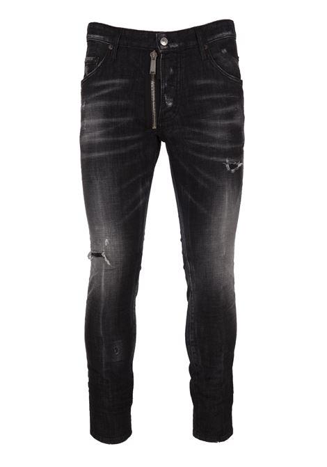 Jeans Dsquared2 Dsquared2 | 24 | S71LB0587S30357900