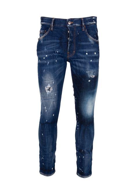 Dsquared2 Jeans Dsquared2 | 24 | S71LB0590S30342470