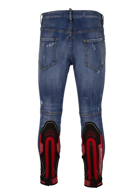 Dsquared2 jeans Dsquared2 | 24 | S71LB0592S30342470