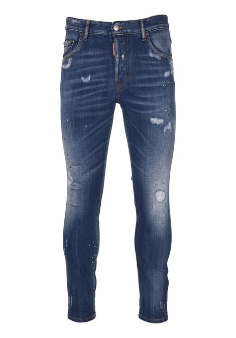Dsquared2 jeans Dsquared2 | 24 | S71LB0593S30342470