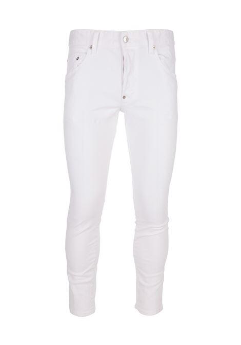 Dsquared2 jeans Dsquared2 | 24 | S71LB0595S39781100
