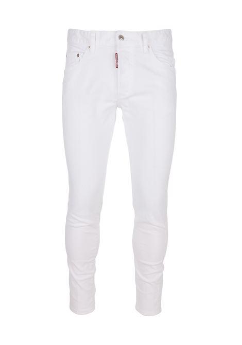 Dsquared2 jeans Dsquared2 | 24 | S71LB0596S39781100