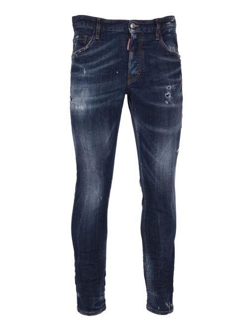 Jeans Dsquared2 Dsquared2 | 24 | S71LB0597S30342470