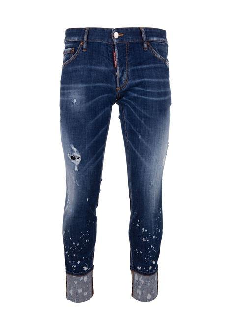 Dsquared2 jeans Dsquared2 | 24 | S71LB0599S30342470
