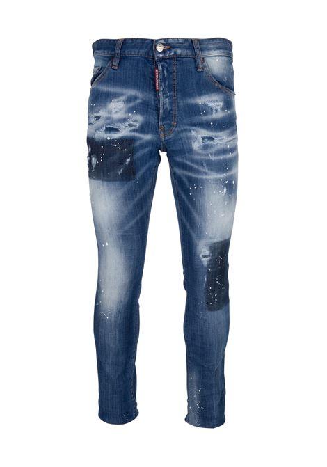 Jeans Dsquared2 Dsquared2 | 24 | S71LB0604S30342470