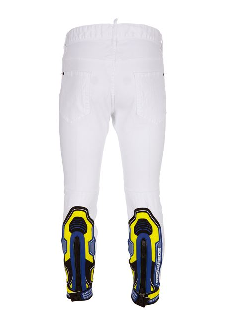 Dsquared2 jeans Dsquared2 | 24 | S71LB0611S39781100