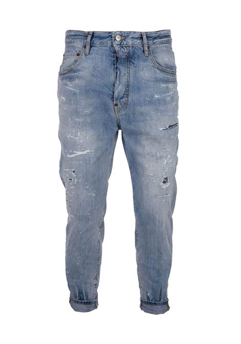 Dsquared2 jeans Dsquared2 | 24 | S71LB0613S30309470