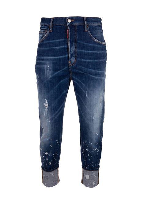 Dsquared2 jeans Dsquared2 | 24 | S71LB0615S30342470