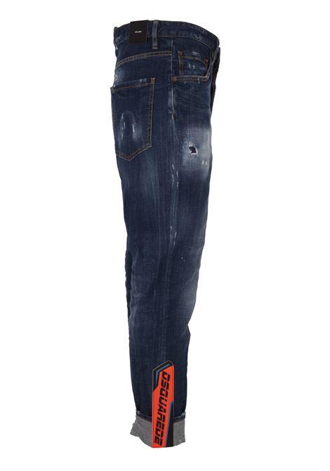 Jeans Dsquared2 Dsquared2 | 24 | S71LB0616S30342470