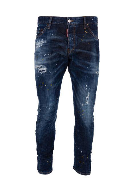 Dsquared2 jeans Dsquared2 | 24 | S71LB0624S30342470