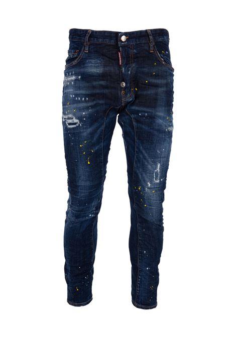 Dsquared2 Jeans Dsquared2 | 24 | S71LB0625S30342470