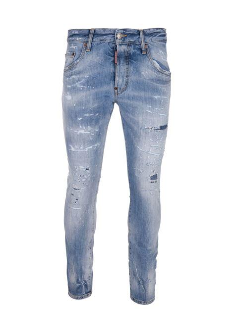 Dsquared2 jeans Dsquared2 | 24 | S71LB0626S30309470
