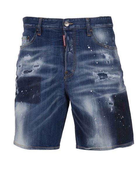Dsquared2 shorts Dsquared2 | 30 | S71MU0518S30342470