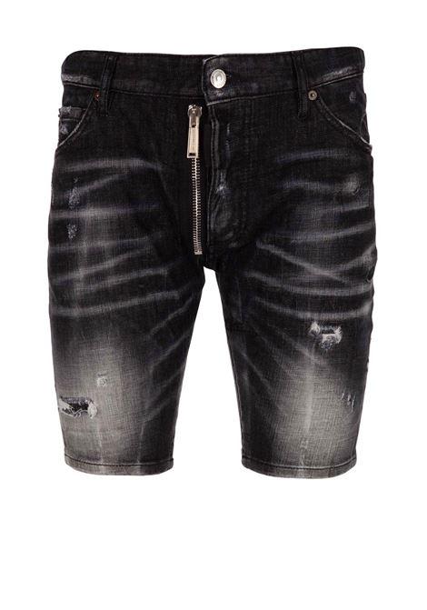Dsquared2 shorts Dsquared2 | 30 | S71MU0520S30357900