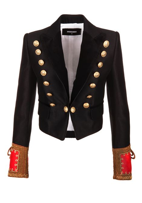 Dsquared2 blazer Dsquared2 | 3 | S72BN0531S41290900