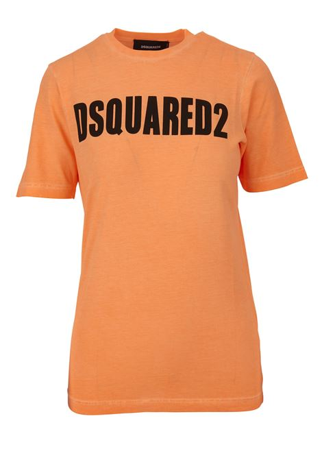 Dsquared2 t-shirt Dsquared2 | 8 | S72GD0147S21600914