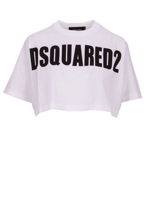 T-shirt Dsquared2 Dsquared2 | 8 | S72GD0149S22427100
