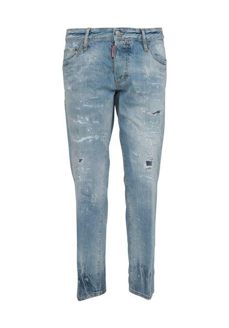 Dsquared2 Jeans  Dsquared2 | 24 | S72LB0177S30309470