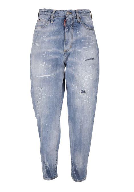 Jeans Dsquared2 Dsquared2 | 24 | S72LB0179S30309470