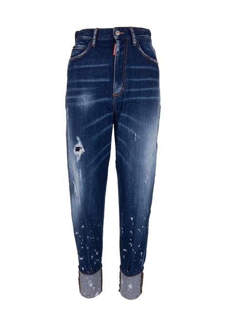 Jeans Dsquared2 Dsquared2 | 24 | S72LB0187S30342470
