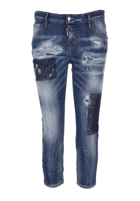 Dsquared2 jeans Dsquared2 | 24 | S72LB0198S30342470