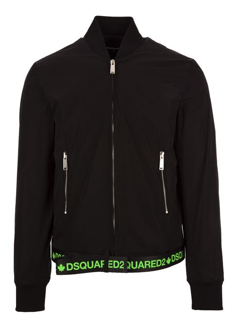 Dsquared2 jacket Dsquared2 | 13 | S74AM0899S47858900