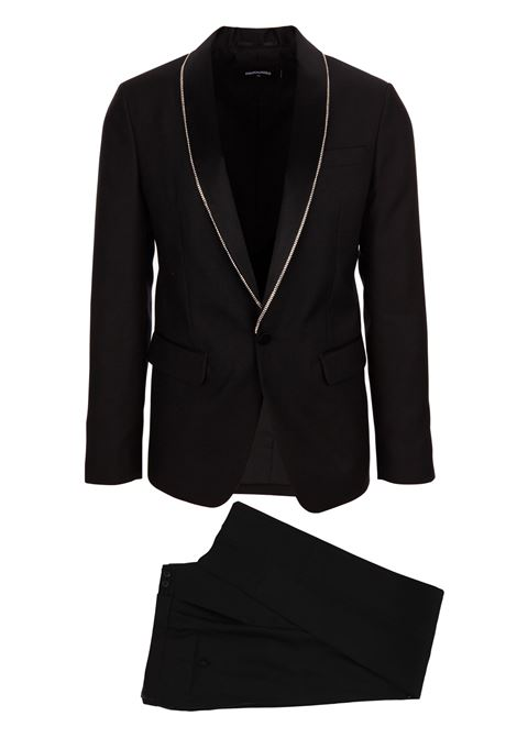 Dsquared2 blazer Dsquared2 | 3 | S74BN0869S39408900