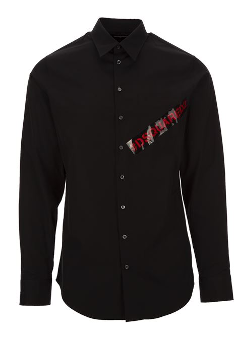 Dsquared2 shirt Dsquared2 | -1043906350 | S74DM0231S36275900