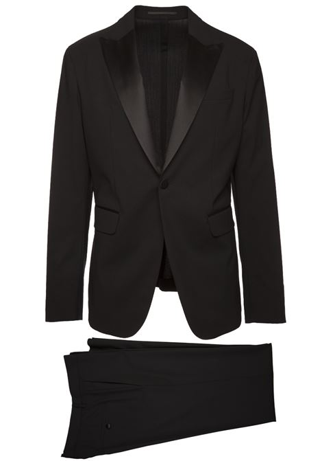 Dsquared2 suit Dsquared2 | 11 | S74FT0252S40320900