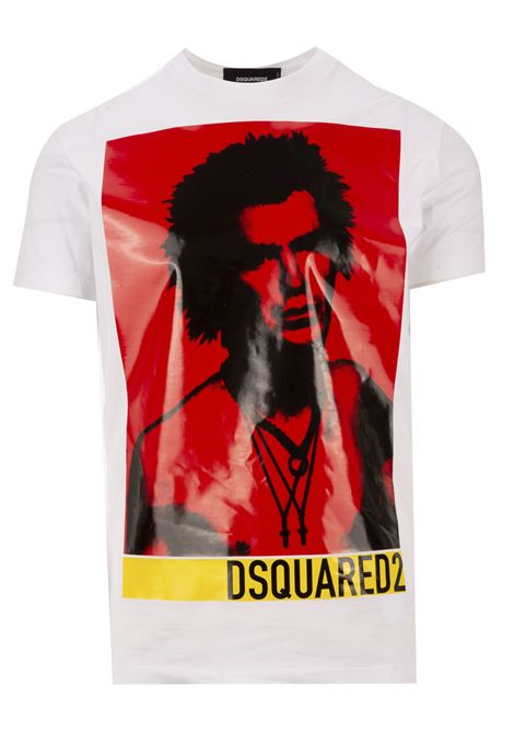 Dsquared2 t-shirt Dsquared2 | 8 | S74GD0480S20694100