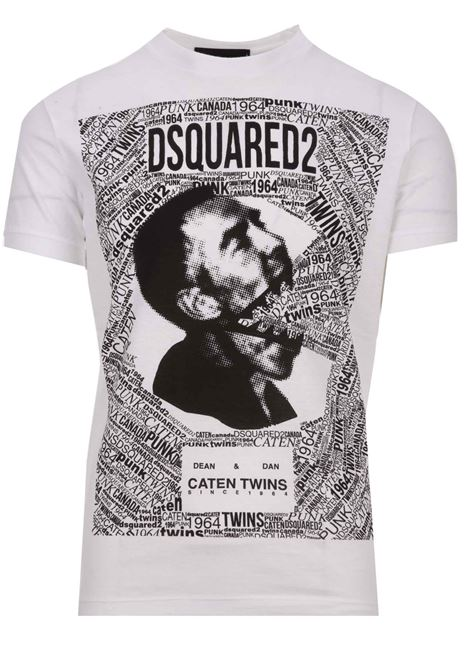 T-shirt Dsquared2 Dsquared2 | 8 | S74GD0481S22507100