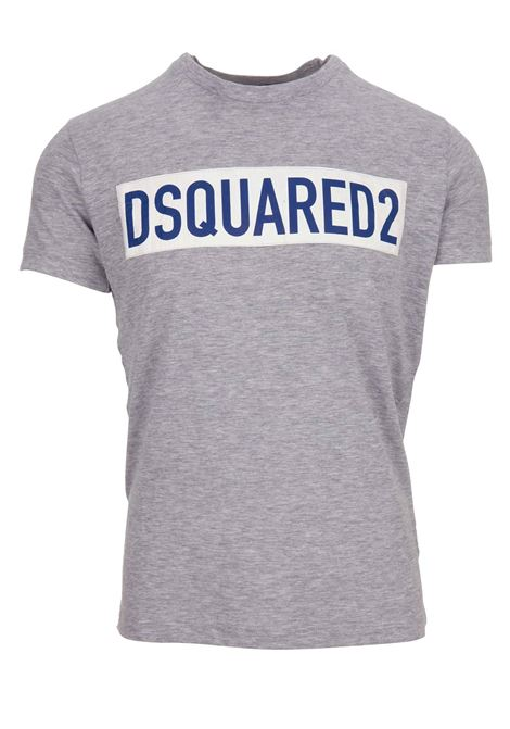 Dsquared2 t-shirt Dsquared2 | 8 | S74GD0487S22146857M