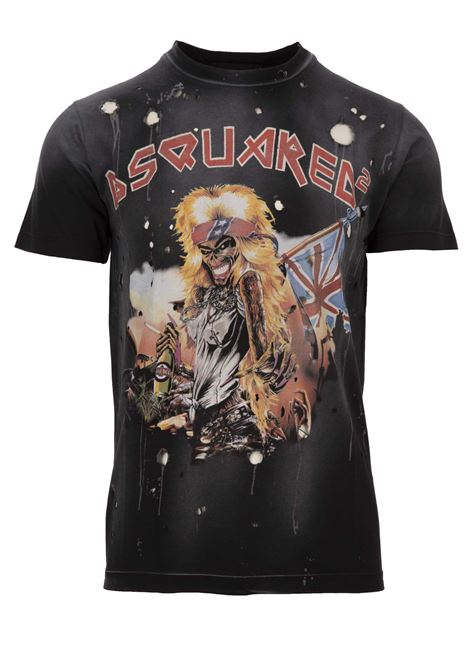 T-shirt Dsquared2 Dsquared2 | 8 | S74GD0515S21600900