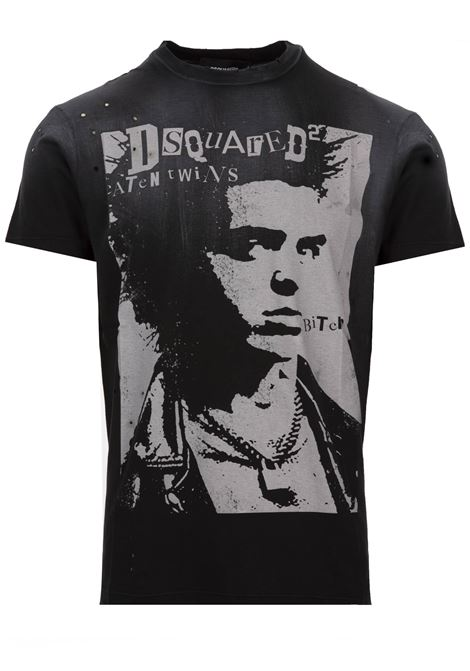 T-shirt Dsquared2 Dsquared2 | 8 | S74GD0516S21600900